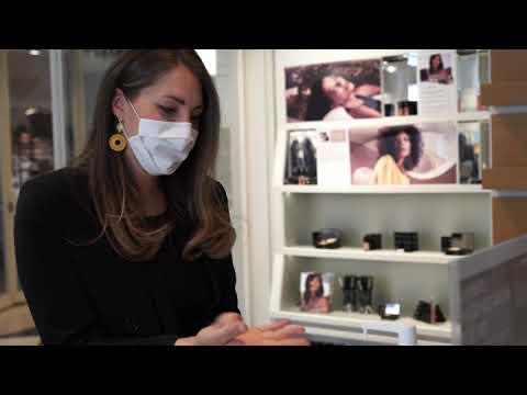 Information zu unseren Hygiene-Standards und -Ritualen im Salon