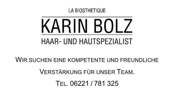 Logo mit der Anzeige, dass wir Verstärkung suchen. Interessierte Menschen sind eingeladen anzurufen: 06221-781325