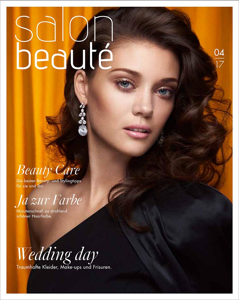 Titelseite der Ausgabe 4 2017