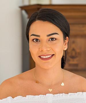 Portrait von Marina
