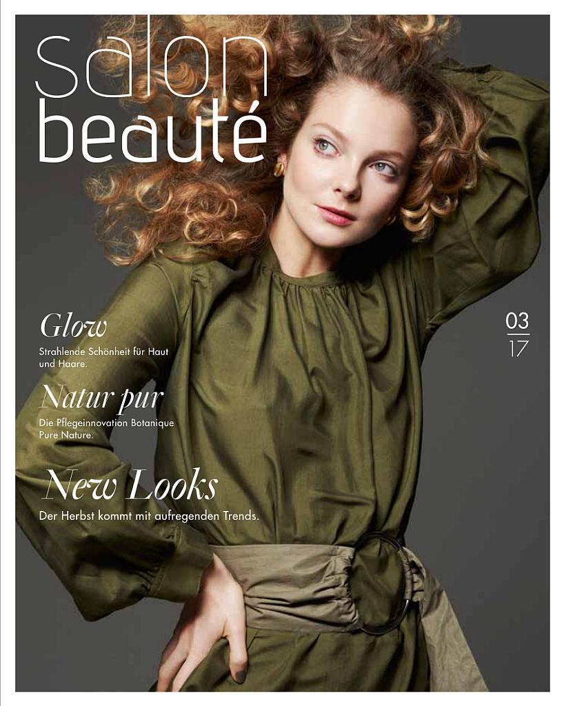 Titelseite der Ausgabe 3 2017